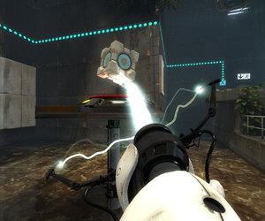 Portal 2 Chat