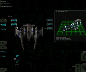Freespace 2 Screenshots
