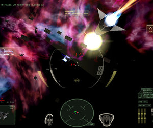 Freespace 2 Screenshots