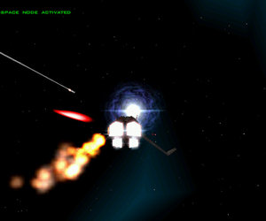 Descent: FreeSpace - The Great War Screenshots