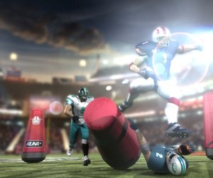 Backbreaker: Vengeance Screenshots