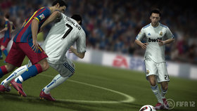 FIFA Soccer 12 Screenshot from Shacknews