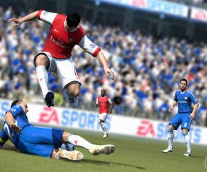 FIFA Soccer 12 Videos