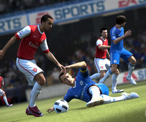 FIFA Soccer 12 Files