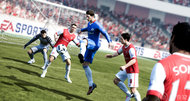 Euro soccer only be available as FIFA 12 DLC