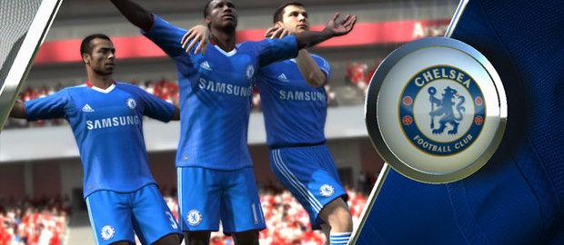 FIFA Soccer 12 News