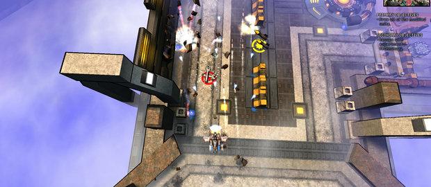 Steel Storm: Burning Retribution News