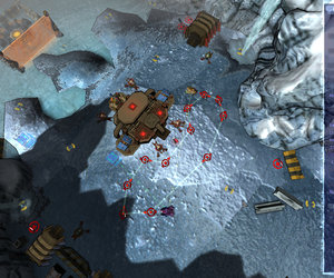 Steel Storm: Burning Retribution Screenshots