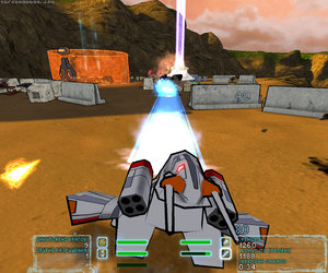 Steel Storm: Burning Retribution Videos