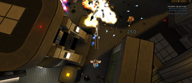 Steel Storm: Burning Retribution News
