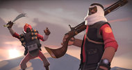 More Team Fortress 2 'Uber' details revealed