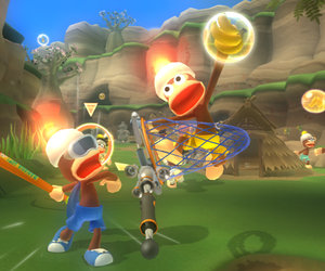 PlayStation Move Ape Escape Videos