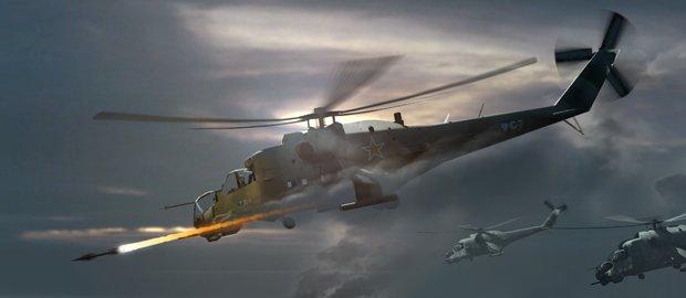 Arma: Cold War Assault News