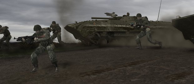 Arma: Cold War Assault News