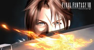 Final Fantasy 8 now available on PC (again)