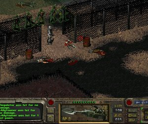 Fallout Videos