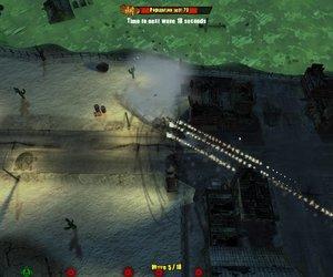 Wasteland Angel Screenshots