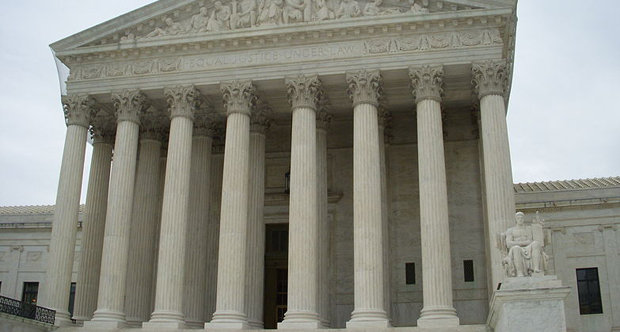 Supreme Court of the United States topstory