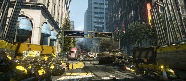Crysis 2 News