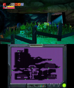 Cave Story 3D Screenshot from Shacknews