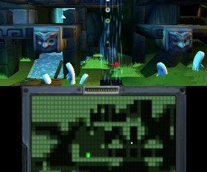 Cave Story 3D Screenshots