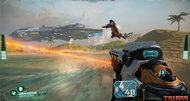Tribes: Ascend 'initial focus' is PC