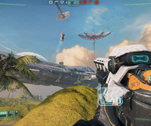Tribes: Ascend Files