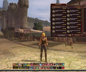 EverQuest II Extended Screenshots
