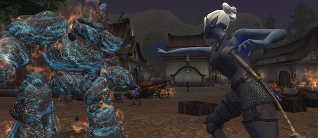 EverQuest II Extended News