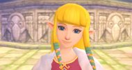 Zelda: Skyward Sword story 'like a school drama'