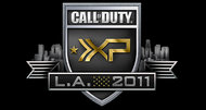 Call of Duty XP 2011 convention announced