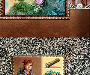 Mystery Quest: Curse of the Ancient Spirits Screenshots