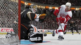 NHL 12 Screenshot from Shacknews