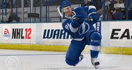 NHL 12 'sizzle' reel showcases new physicality