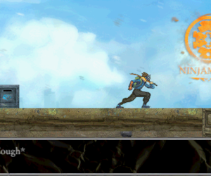 Ninjamurai Screenshots