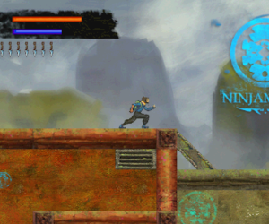 Ninjamurai Screenshots