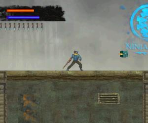 Ninjamurai Chat
