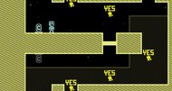 VVVVVV floating onto Vita