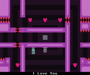 VVVVVV Screenshots