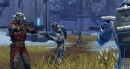 Star Wars: The Old Republic trailer hunts bounty