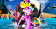 Ms. Splosion Man to get patchless Challenge updates
