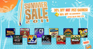 PSN Summer Sale offers discounts up to 50%