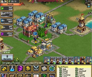 Sid Meier's Civilization World Screenshots