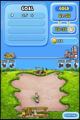 Farm Frenzy Screenshots