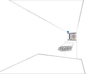 Antichamber Screenshots