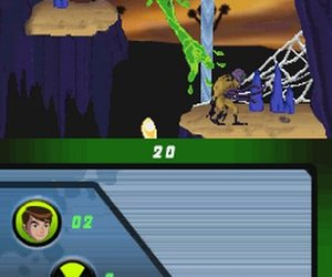 Ben 10 Triple Pack Screenshots