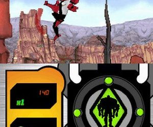 Ben 10 Triple Pack Files