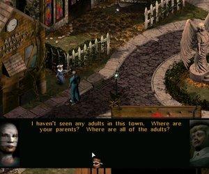 Sanitarium Screenshots