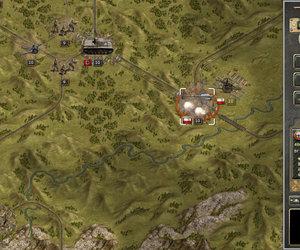 Panzer Corps Screenshots