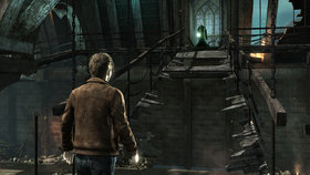 Harry Potter and the Deathly Hallows, Part 2 Screenshot from Shacknews
